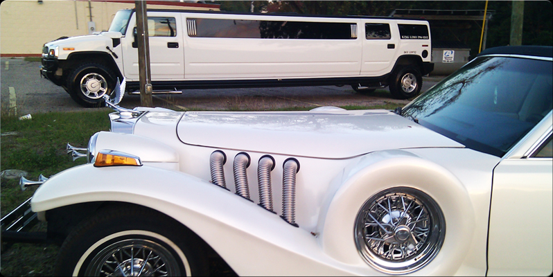 Mississippi Gulf Coast Limo Services - Slide Image 1